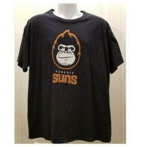Phoenix Suns Gorilla Men's Graphic Tee XL